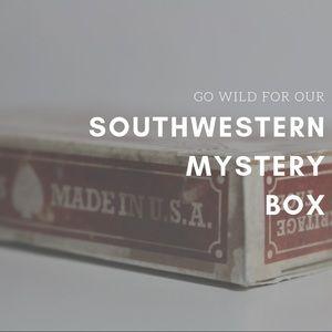 Other - Southwestern Mystery Box 🌵